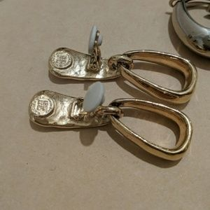Givenchy Pair of Earrings